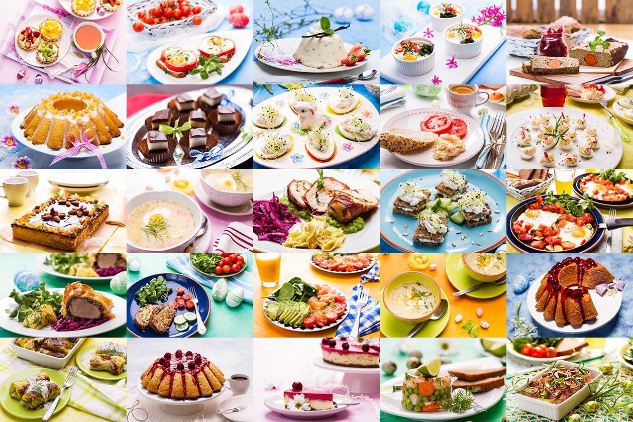 Wielkanocne Przepisy Dla Tesco Blog Apetyt Na Kuchnie
